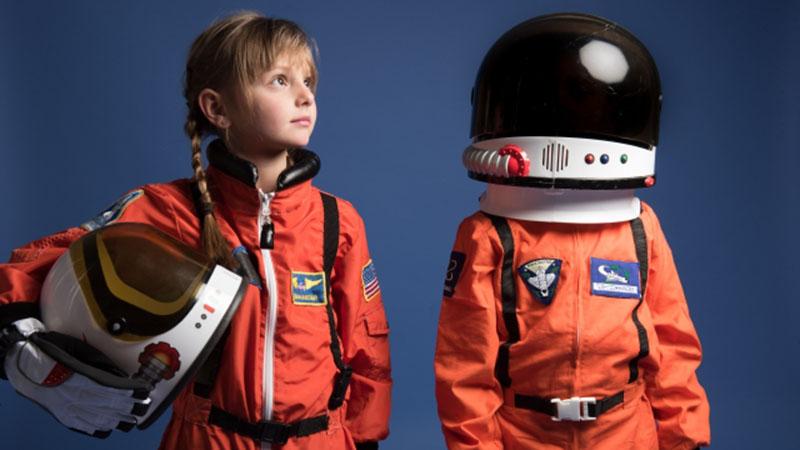 宇宙兄弟のランニングマシンテストは何を診ていた?